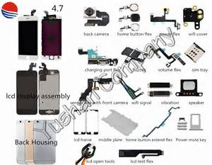 related keywords suggestions for iphone 6 parts