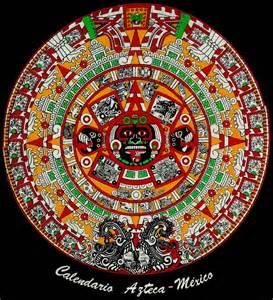 El Calendario Y Azteca El Calendario Azteca O Mexica Yoreme S Weblog