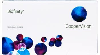 biofinity contact lenses | 1 800 contacts
