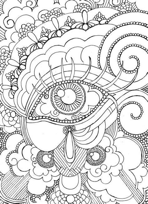 printable dragon eyes free printable adult coloring pages dragon eye free adult