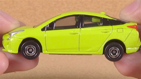 tomica toyota tomica 50 toyota prius limited edition diecast car