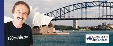 ray comfort evangelism way of the master australia evangelism australia