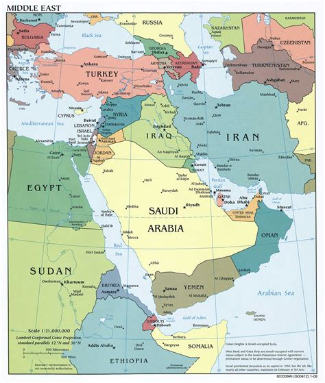middle east map hd orta doğu haritası ve uydu g 246 r 252 nt 252 leri