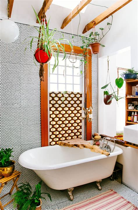 boho bathroom ideas ideas collection the boho bathroom rooms