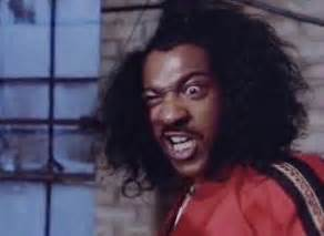 All In One Vanity The Last Dragon 1985