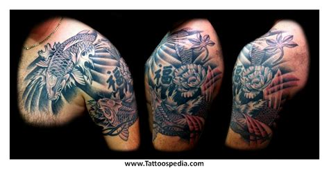 american themed tattoos american sleeves 4