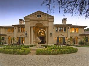 mediterranean mansion estate of the day 19 8 million mediterranean mansion in bradbury california
