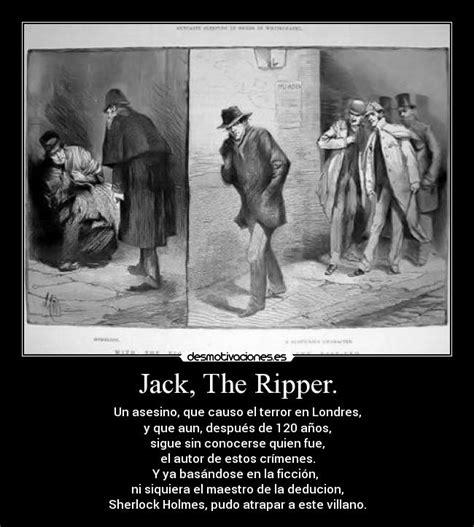 imagenes de jack the ripper im 225 genes y carteles de destripador desmotivaciones