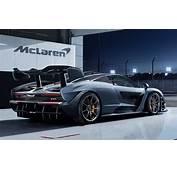 McLaren Senna Hypercarro De US$ 1 Milh&227o D&243lares  CAR