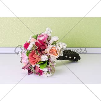 Wedding Bunch Of Flowers by Wedding Bunch Of Flowers 183 Gl Stock Images