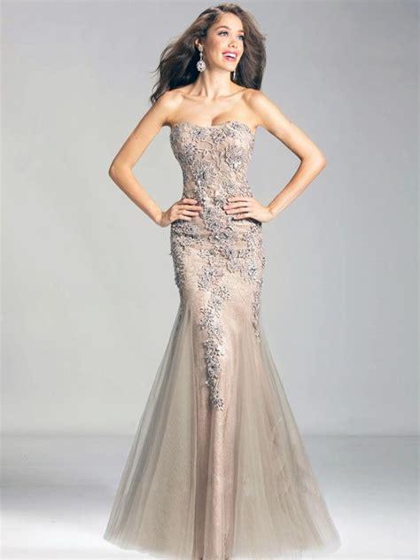 vestido corte sirena a quien favorece 1000 ideas about vestidos corte sirena on pinterest