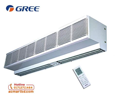 Ac Air Curtain daikin cassette air conditioner