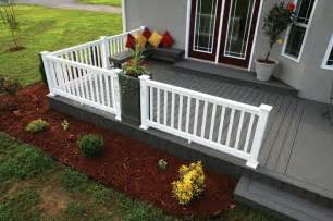 deck colors for grey house maintenance free decking no need for stain paint or