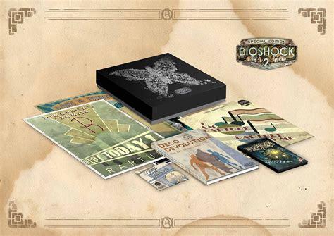 Limited Box Joyko Cb 27 bioshock 2 special edition bioshock wiki fandom