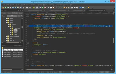 html editor themes free download download ultraedit themes and color styles