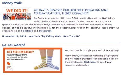 Donation Match Letter The Ultimate Guide To Marketing Matching Gifts