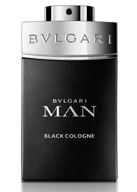 Parfum Bvlgari In Black Original bvlgari black cologne new fragrances