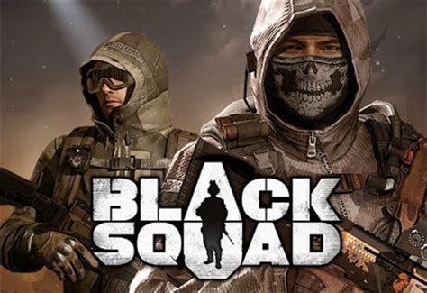 black squad black squad taw the art of warfare premier online