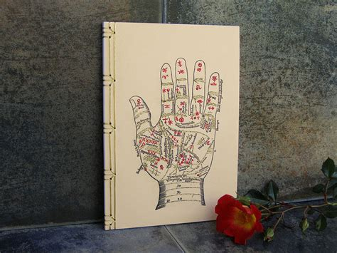 notebooks covered  embroidered veins holograms