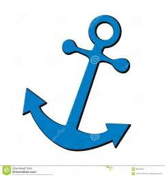 Anchor stock photography image 35264052