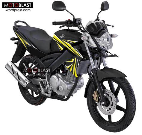 Striping Vixion vixion 2011 hitam kini hadir dengan desain striping baru di bali monggo di intip motoblast