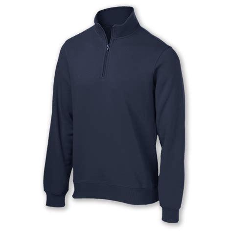 St Darki Navy performance 1 4 zip sweatshirt hdg tactical