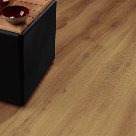 Aqua Plank French Oak Click Vinyl Flooring   Factory