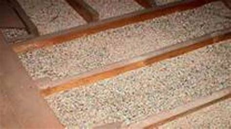 Different Types Of Floor Insulation by Dangers Of Asbestos Contaminated Vermiculite Insulation In