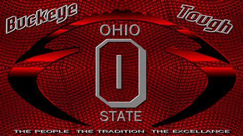 ohio state buckeye tough ohio state football ohio state football wallpaper 33237422 fanpop