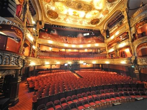 layout of grand opera house york grand opera house belfast upcoming events tickets 2017
