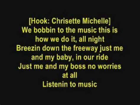 Aston Martin Song Lyrics rick ross aston martin ft chrisette