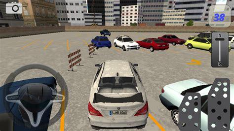 Auto Parkplatz Spiele by Auto Parkplatz Spiel Android Apps Auf Google Play