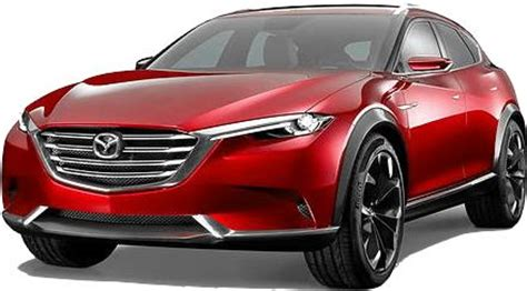 mazda cx6 mazda cx 6 2018 model in dealer and exporter of