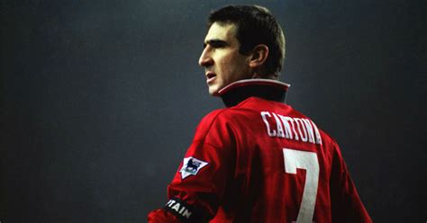 redcafenet the leading manchester united forum share the portrait of an icon eric cantona football365