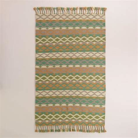 world market rug sale woven kilim bracken area rug world market