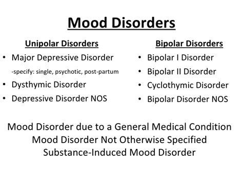 define mood swings medical disorder definition of medical disorder by the