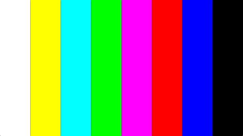 color bar itu r bt 471 1 colour bar with moving element v0 1