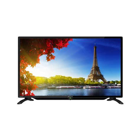 Promo Tv Led Sharp Aquos 32 Quot jual sharp led tv aquos 32 quot lc 32le295i wahana superstore
