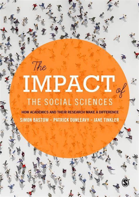 impact a safeguard novel books impact of social sciences research book the impact of