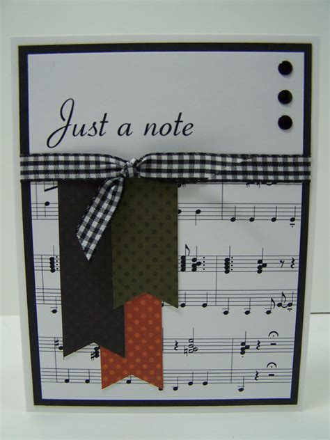 Thank You Letter To Piano Appreciation Card Thank You Card