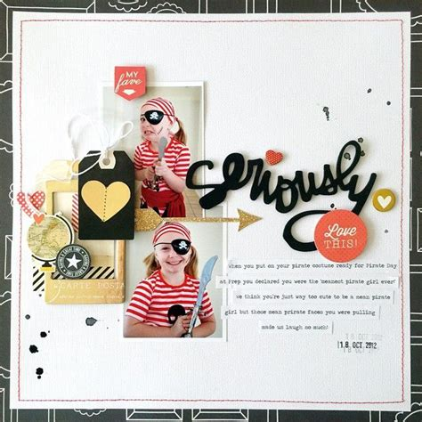 scrapbook layout magazine 1000 images about scrapbooking ideas on pinterest ali