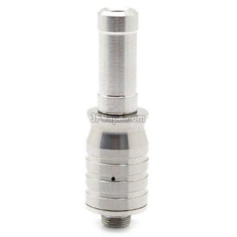 Drip Tip 510 Silver Perak 1 rda mini 510 rebuildable atomizer w drip tip silver stainless steel 1 5ml 3fvape