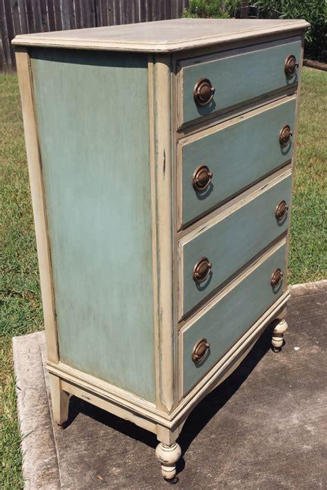 chalk painted antique dressers gorgeous antique dresser custom chalk by