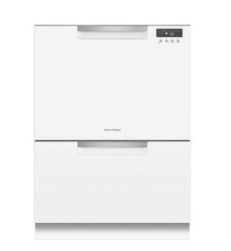 Fisher Paykel 2 Drawer Dishwasher by Dd24dctw9 24 Quot Fisher Paykel Console