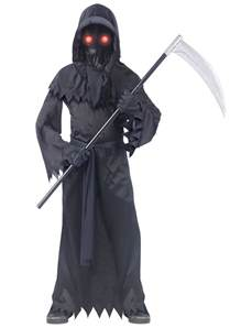 Scary Costumes For Kids Kids Phantom Costume