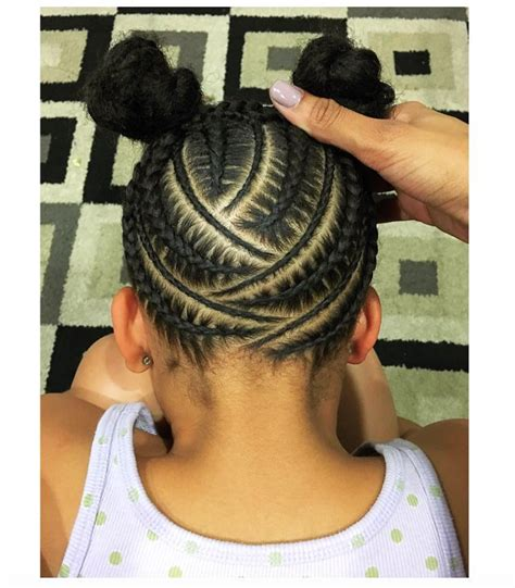 ponytail hairstyles for 8 year olds adorable by nisaraye http community