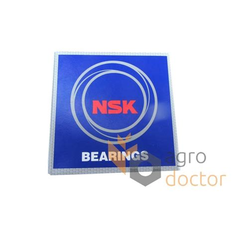 Bearing 6209 2rs 6209 2rs nsk groove bearing oem 237749 1