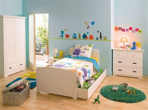 Decoration Chambre Enfant Garcon by Chambre D Enfant Gar 231 On 2014 3 D 233 Co