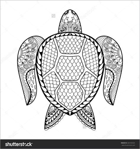 marvelous sea turtles coloring book for adults stress relief coloring book for grown ups books