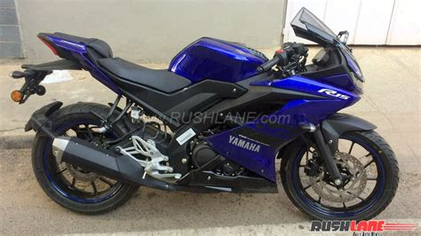 yamaha r15 v3.0 india images CarBlogIndia
